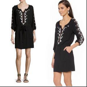 NANETTE LEPORE Mariachi dress